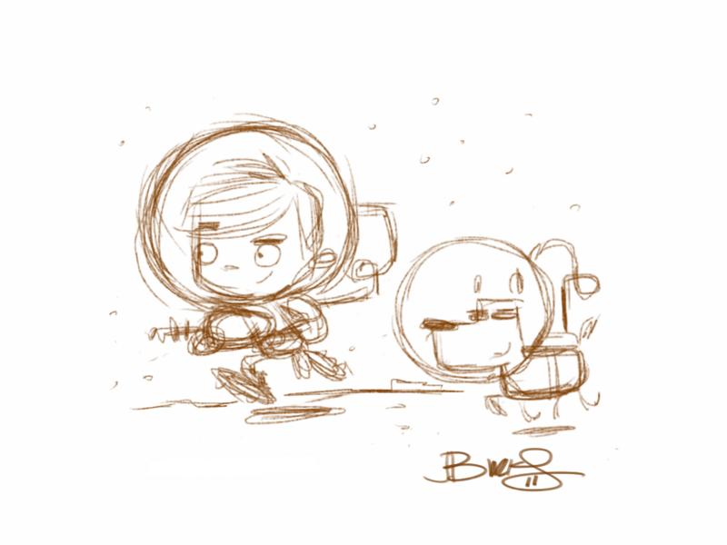 Galacticsketch